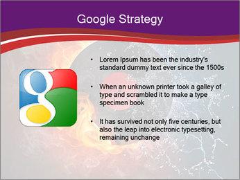 0000061446 PowerPoint Templates - Slide 10