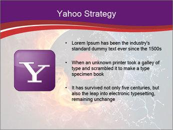 0000061446 PowerPoint Templates - Slide 11