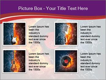 0000061446 PowerPoint Templates - Slide 14