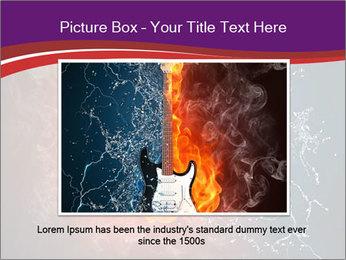 0000061446 PowerPoint Template - Slide 15