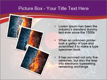 0000061446 PowerPoint Template - Slide 17