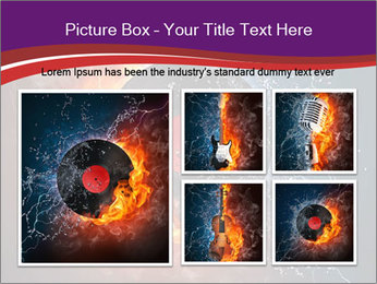 0000061446 PowerPoint Templates - Slide 19