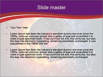 0000061446 PowerPoint Templates - Slide 2