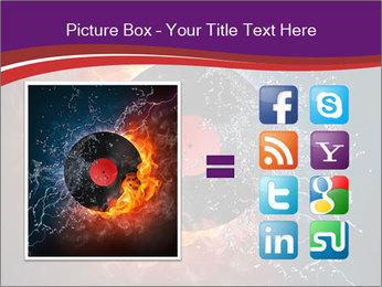 0000061446 PowerPoint Templates - Slide 21