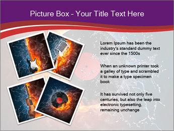 0000061446 PowerPoint Templates - Slide 23