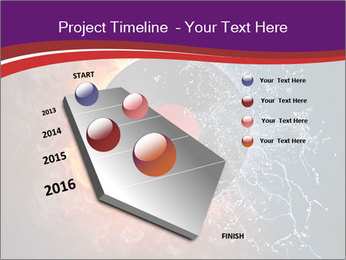 0000061446 PowerPoint Templates - Slide 26