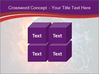 0000061446 PowerPoint Templates - Slide 39