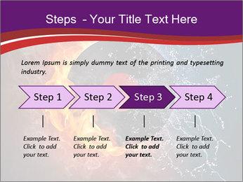 0000061446 PowerPoint Templates - Slide 4