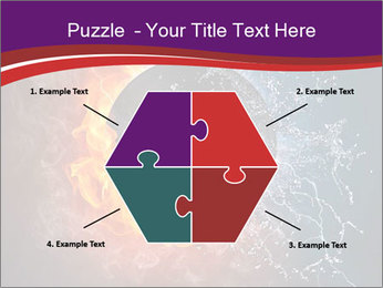 0000061446 PowerPoint Templates - Slide 40