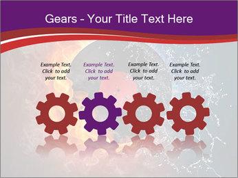 0000061446 PowerPoint Templates - Slide 48