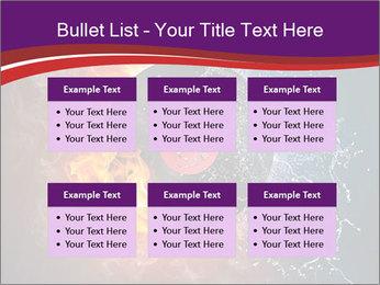 0000061446 PowerPoint Templates - Slide 56