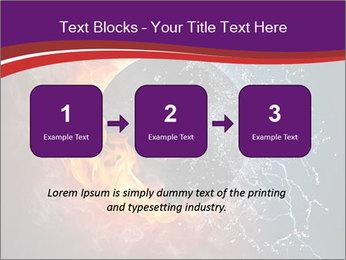 0000061446 PowerPoint Templates - Slide 71