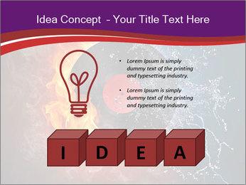 0000061446 PowerPoint Template - Slide 80