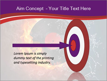 0000061446 PowerPoint Templates - Slide 83