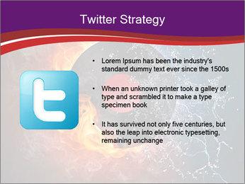 0000061446 PowerPoint Templates - Slide 9