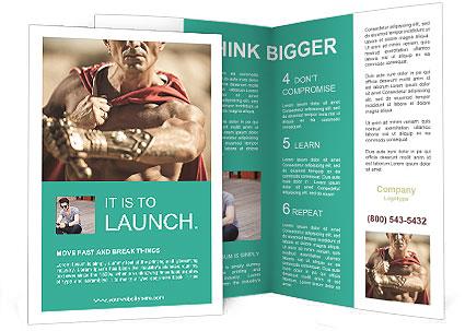 0000061450 Brochure Template