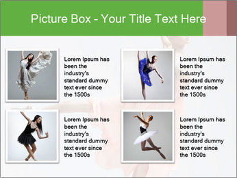 0000061456 PowerPoint Templates - Slide 14