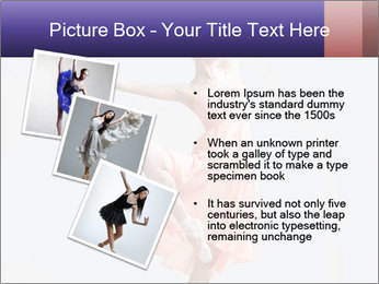 0000061457 PowerPoint Templates - Slide 17