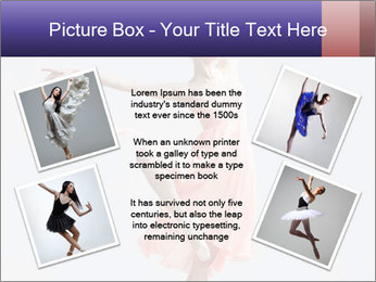 0000061457 PowerPoint Templates - Slide 24