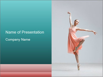 0000061458 PowerPoint Template - Slide 1