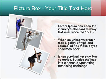 0000061458 PowerPoint Template - Slide 17