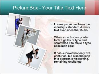 0000061458 PowerPoint Templates - Slide 17