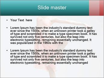 0000061458 PowerPoint Templates - Slide 2
