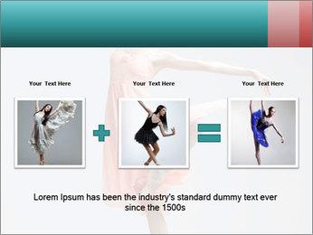 0000061458 PowerPoint Templates - Slide 22