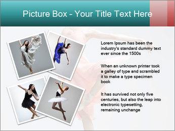 0000061458 PowerPoint Templates - Slide 23