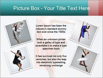 0000061458 PowerPoint Templates - Slide 24