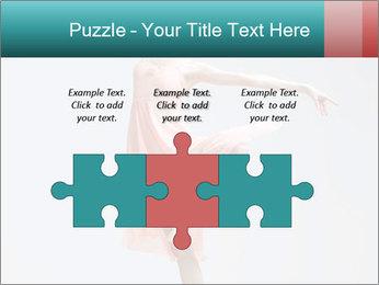 0000061458 PowerPoint Templates - Slide 42