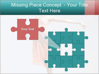 0000061458 PowerPoint Templates - Slide 45
