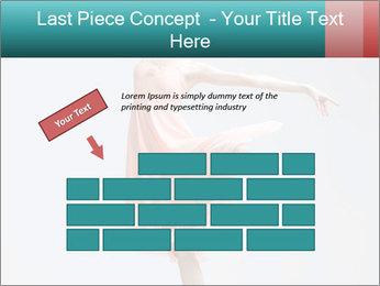 0000061458 PowerPoint Templates - Slide 46