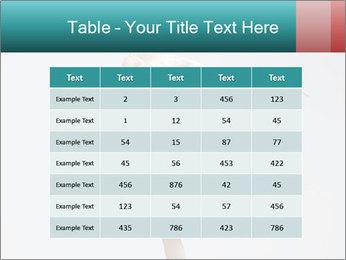 0000061458 PowerPoint Templates - Slide 55
