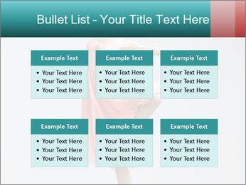 0000061458 PowerPoint Templates - Slide 56