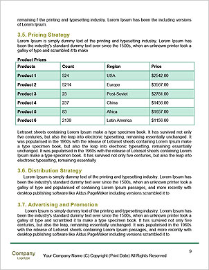 0000061459 Word Template - Page 9