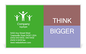 0000061462 Business Card Templates