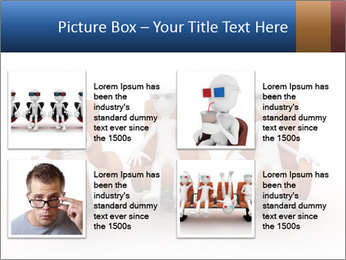 0000061463 PowerPoint Templates - Slide 14