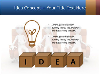 0000061463 PowerPoint Templates - Slide 80