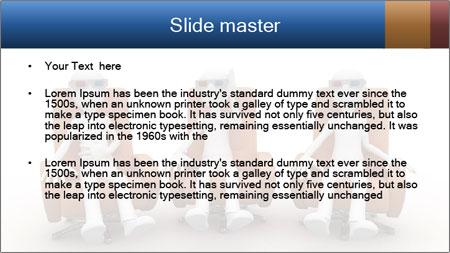 0000061463 PowerPoint Template - Slide 2