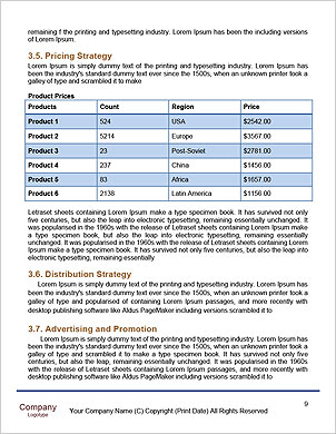 0000061463 Word Template - Page 9