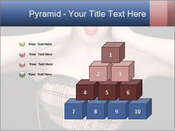 0000061467 PowerPoint Templates - Slide 31