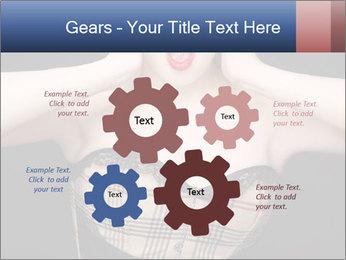 0000061467 PowerPoint Templates - Slide 47