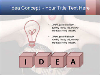 0000061467 PowerPoint Templates - Slide 80