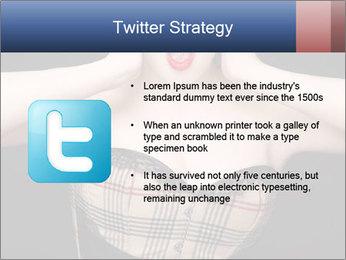 0000061467 PowerPoint Templates - Slide 9
