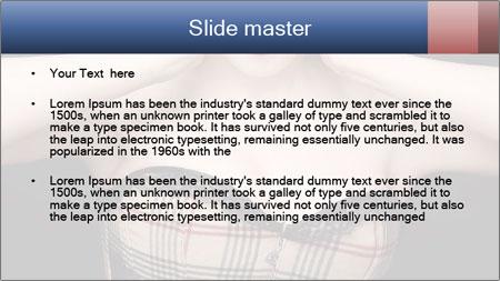 0000061467 PowerPoint Template - Slide 2