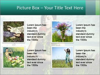 0000061471 PowerPoint Template - Slide 14