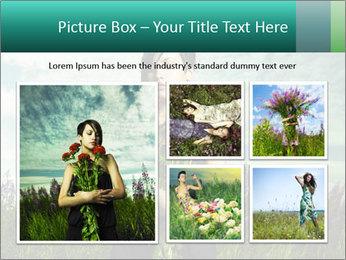0000061471 PowerPoint Template - Slide 19