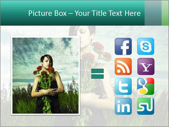 0000061471 PowerPoint Template - Slide 21
