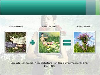 0000061471 PowerPoint Template - Slide 22